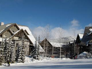 The Aspens Ski-In/Ski-Out - Whistler vacation rentals