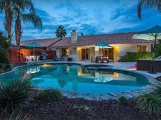 Tropical Retreat - Image 1 - Palm Springs - rentals
