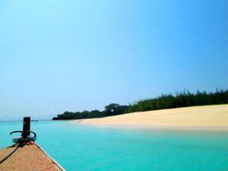 Indian Ocean Sea View Ensuite Room Dar es Salaam - Dar es Salaam vacation rentals