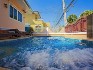 Jomtien Pool Villa Quartz PATTAYA - Jomtien Beach vacation rentals