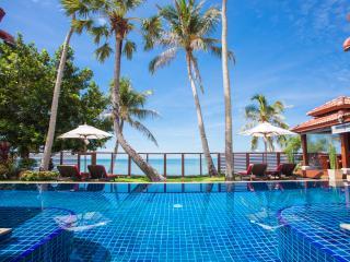 Pao Jin Poon Beach Front Villa - Surat Thani Province vacation rentals
