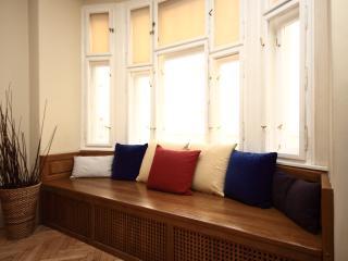 ApartmentsApart Prague Central Exclusive - Prague vacation rentals
