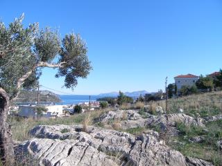 The Pinetree home with sea view - Ermioni vacation rentals