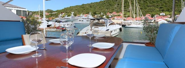 Villa Mahi SPECIAL OFFER: St. Barths Villa 123 Ideally Located On The Harbour. - Gustavia vacation rentals