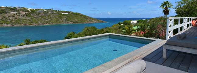 SPECIAL OFFER: St. Barths Villa 126 Located Within Walking Distance From Marigot Beach. - Marigot vacation rentals