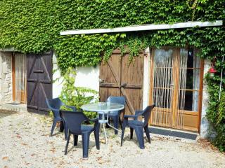Lime Tree Gite - Romagne vacation rentals