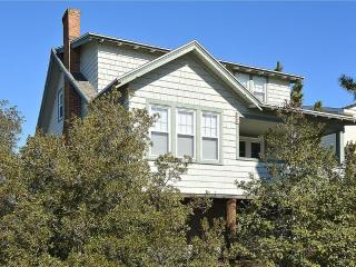 Charming 4 bedroom, 2.5 bath ocean view home - Just steps to the beach! - Bethany Beach vacation rentals