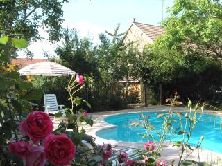 Le Catalpa - Private Heatable pool - Sonsbeck vacation rentals
