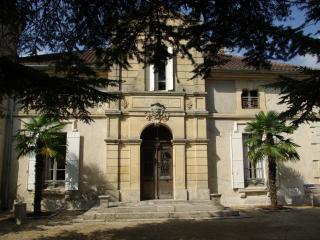 Château Montjoi - Tarn-et-Garonne vacation rentals