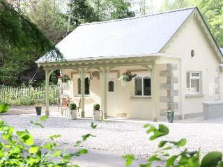 Blessingburne Estate, 5 star Gate Lodge - Omagh vacation rentals
