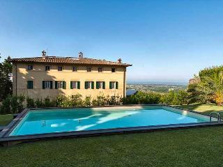 Villa Versilia - Pietrasanta vacation rentals