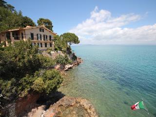 Amazing Seaside villa - Porto Santo Stefano vacation rentals