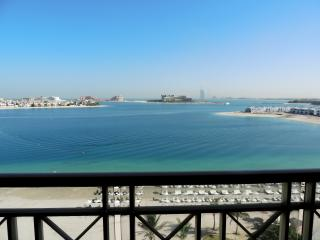 Two Bedroom Shoreline Apartment - Dubai vacation rentals