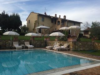 Magda - San Gimignano vacation rentals