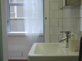 Self Catering White Studio Apartment - London vacation rentals