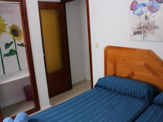 Just steps from the beach, parador area - Nerja vacation rentals
