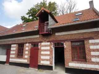 Loft 4 pers à la Ferme de Wolphus - Bondues vacation rentals