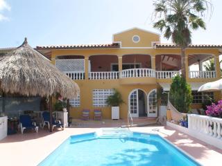 Villa Totolika - Willibrordus vacation rentals
