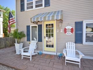 Oceanside LBI Rental - Long Beach Township vacation rentals
