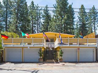 Two Bedroom Private Deluxe Apartment - Lake Area - South Tahoe vacation rentals
