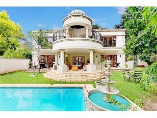 Luxury 5 Bedroom Home in Exclusive Hyde Park - Sandton vacation rentals