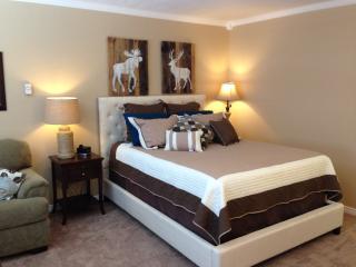 Newly Remodeled Studio Unit - Southwestern Utah vacation rentals