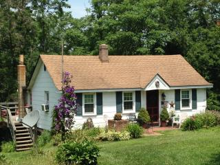 The Shepherd's Cottage at WeatherLea Farm - Purcellville vacation rentals