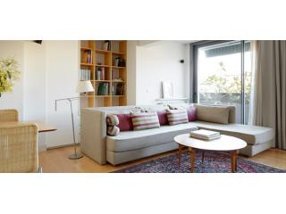 Araba Attic | Apartment specialy bright and peaceful - San Sebastian - Donostia vacation rentals
