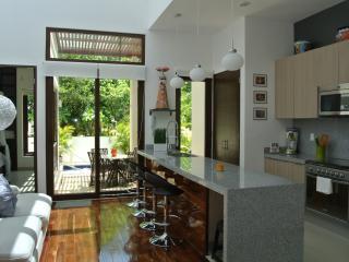 ROMANTIC GETAWAY - AKUMAL - TWO BEDROOM TOWNHOUSE - Chacalal vacation rentals