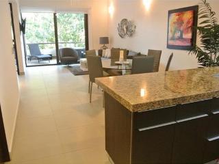 Second Floor Corner Condo - Chacalal vacation rentals