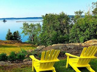 64 Private Acres Nestled Cabins, Cottages and Houses - Robbinston vacation rentals