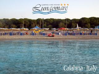 Camping Case Vacanza Lungomare - Isola di Capo Rizzuto vacation rentals