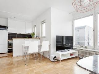 Well-planned home with large windows - Stockholm vacation rentals
