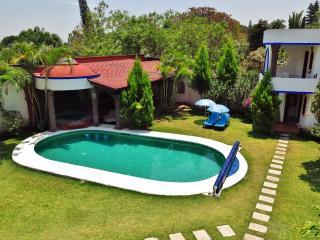 Beautiful country house in Cuernavaca - Cuernavaca vacation rentals