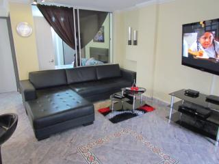 Increible 2 bedroom In LLeras - Medellin vacation rentals