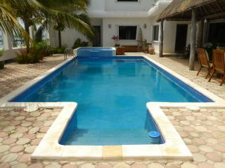 white house - Cancun vacation rentals