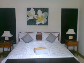 charming bungalow in jimbaran beach - Bali vacation rentals