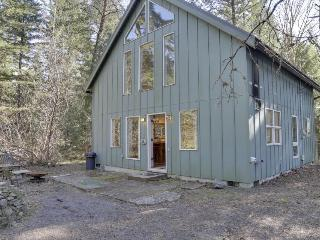 Wildwood Cabin - Government Camp vacation rentals