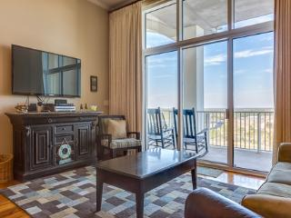 Wharf Penthouse 2217 - Orange Beach vacation rentals