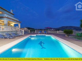 Solhabitat Comes - Benitachell vacation rentals