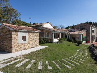 Luxury Countryside  Villa in Istria, near Motovun - Livade vacation rentals