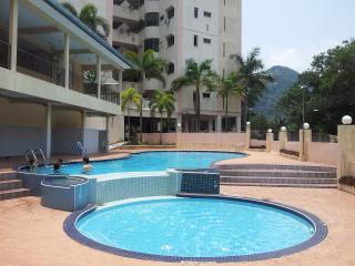 Tambun Penthouse Apartment - Spacious 3BR Apt C - Ipoh vacation rentals