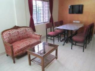 14 Square Avianca 1 - West Bengal vacation rentals