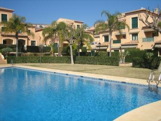 Javea, stunning holiday apartment, 2 bedr, 4 pers. - Javea vacation rentals