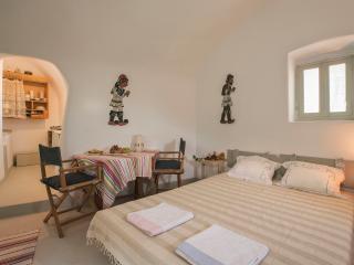 Mesana Traditional Stone Houses