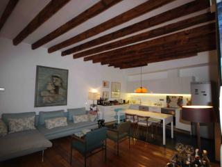 Cozy apartment in the heart of old Palma - Palma de Mallorca vacation rentals