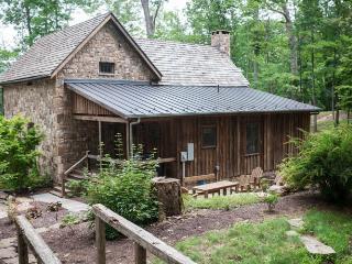 2 Bedroom | Loft Area | Stone Patio | Grill - Covington vacation rentals