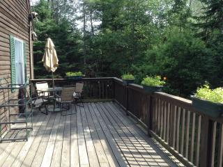 Vacation Rental in Dartmouth - Lake Sunapee