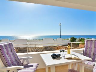 Boutique Front Line Villa 8/pax - Sa Rapita vacation rentals
