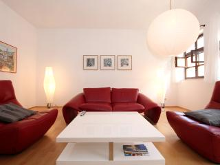 Boutique Apartment #3 - Leipzig vacation rentals